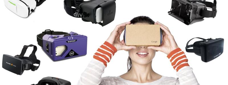 Beste VR bril 2020 – Reviews en Koopgids
