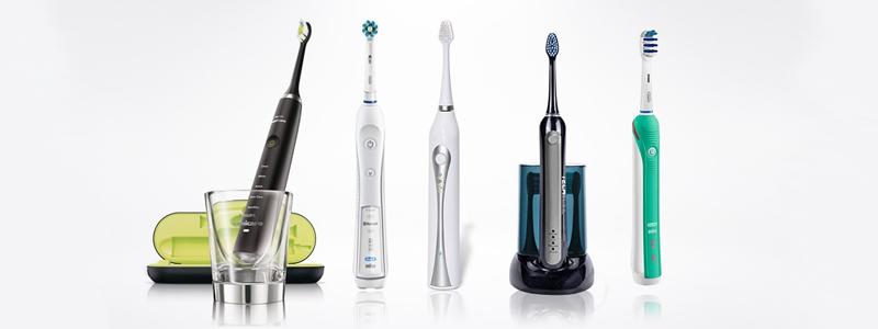 Beste Elektrische Tandenborstel 2020 – Reviews en Koopgids